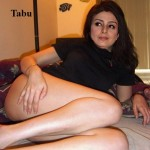 Tabu big boobs naked full nude body without dress