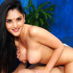 Vijay Tv Ramya Nude yoga fake