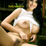 Naked fake Pragya Jaiswal hairy pussy sexy choot xxx