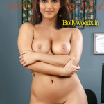 gayathri arun showing her nude boobs and pussy without clothes