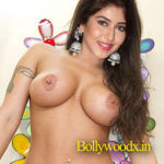 xxx Sonarika Bhadoria milking her boobs fake