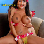 Nude shemale Navya Nair cock show big boobs xxx