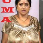 Big boobs tamil serial actress Seetha nude black nipple naked handjob pic