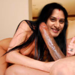 xxx naked actress Surekha Vani fingering her pussy on bed
