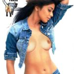 Shriya Saran Boobs and Nipples licked and sucked
