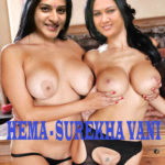Naked handjob Surekha Vani enjoying nude big cock fake hd xxx