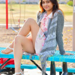 Sri Divya full nude naked body outdoor
