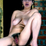 Full nude Pooja Bose showing her hairy pussy on audition