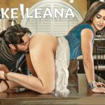 Big fake boobs Ileana nude ass photo