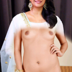 Small boobs mallu actress Keerthy Suresh pussy fucked without dress