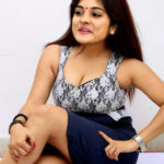 Nude boobs Nivetha Thomas cleavage fucked without bra naked cock picture