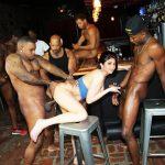 Naked actress gangbang Shilpa Shetty ass fucked hand job black cock