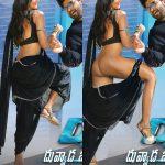 Nude ass Pooja Hegde naked butt sexy leg xxx picture