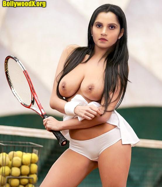 Sexy pics of sania mirza