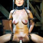 Rakul Preet Singh bondage actress naked tied dildo inside her pussy