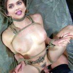 Deepika Padukone naked body tied bondage sex after the shoot