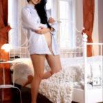 Anu Sithara naked actress wearing shirt sexy leg shaved pussy xxx pic