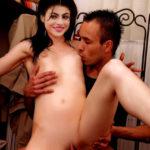 Mahi Sharma pussy fucked small boobs nipple sucked naked slim body sex
