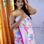 Sujitha wearing bath towel without dress mallu serial actress naked