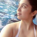 Charmy Kaur nude wet cleavage photo leaked