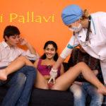 Sai Pallavi pussy check up hot gangbang photos