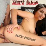 Srinidhi Shetty fucked from back doggy style sex image