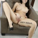 Tapsee Pannu fingering her pussy without dress on couch casting