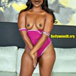 Shraddha Srinath black nipple small boobs hot spicy pics