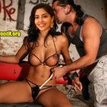 Aishwarya Lekshmi naked bikini bdsm lockdown tied bondage torture photo