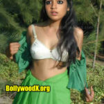 Nazriya Nazim showing her white bra removing blouse 2020 fake