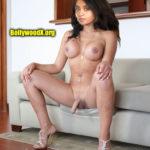 Naked Shaun Romy nude cock shemale actress no dress