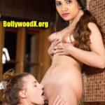 Naked Telugu Anchor Indu pussy licking lesbian sex