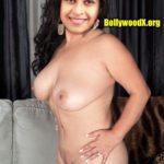 Naked fat mallu actress Sadhika Venugopal full nude