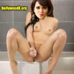 Full nude Saloni Aswani masturbating her pussy hole bathroom sex