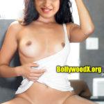 Sexy nude Dakkshi Guttikonda nipple shaved pussy naked pic