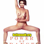 Shakti Mohan full nude dance photo without clothes