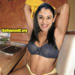 Smriti Mandhana black bra shaved armpit xxx sexy cricketer photo