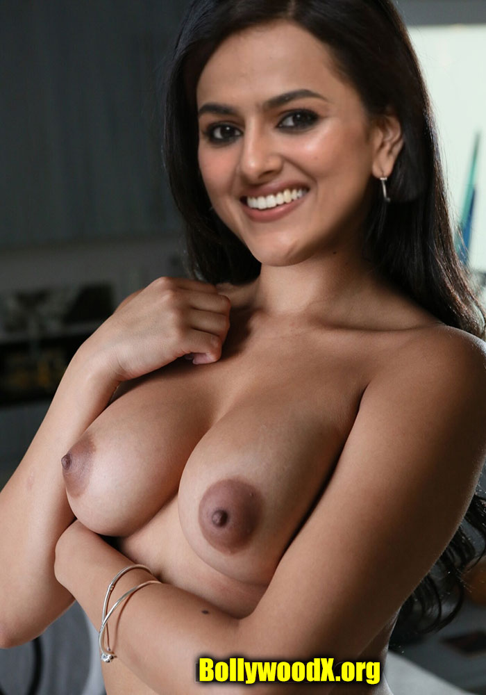 Small Boobs Shraddha Srinath Real Nude Nipple Close Up Pic